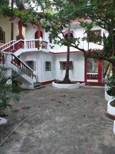 Auberges de jeunesse - NK Siolim River Bungalow