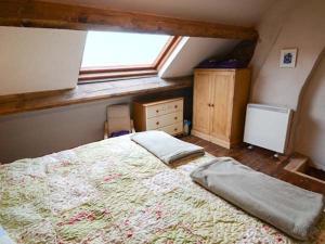 Holme Cottage, Prázdninové domy  Ugthorpe - big - 1