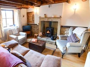 Holme Cottage, Dovolenkové domy  Ugthorpe - big - 8