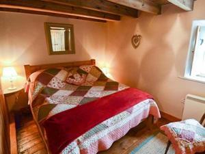Holme Cottage, Дома для отпуска  Ugthorpe - big - 6
