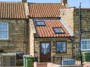 Holme Cottage, Дома для отпуска  Ugthorpe - big - 7
