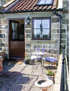 Holme Cottage, Dovolenkové domy  Ugthorpe - big - 4