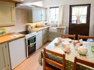 Holme Cottage, Dovolenkové domy  Ugthorpe - big - 11