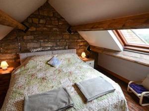 Holme Cottage, Dovolenkové domy  Ugthorpe - big - 12