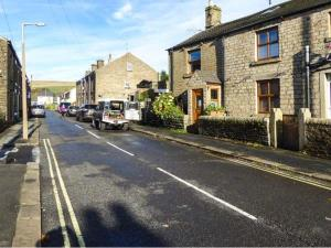 Featherbed Moss Cottage, Дома для отпуска  Old Glossop - big - 7