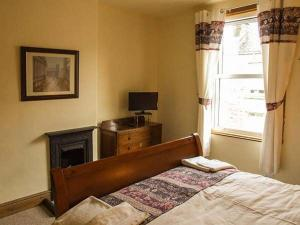 Featherbed Moss Cottage, Дома для отпуска  Old Glossop - big - 4
