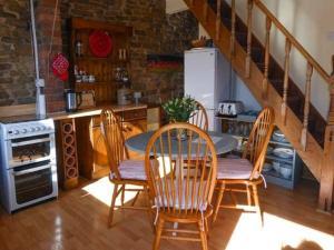 Featherbed Moss Cottage, Prázdninové domy  Old Glossop - big - 7