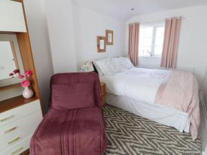 Little White Cottage, Nyaralók  Brierley Hill - big - 5
