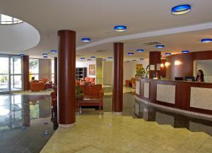 Hotel Aquapark Žusterna, Hotely  Koper - big - 35