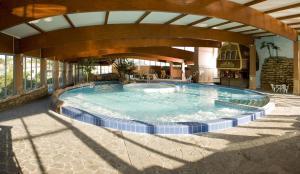 Hotel Aquapark Žusterna, Hotely  Koper - big - 22