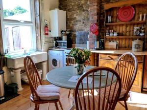 Featherbed Moss Cottage, Prázdninové domy  Old Glossop - big - 8
