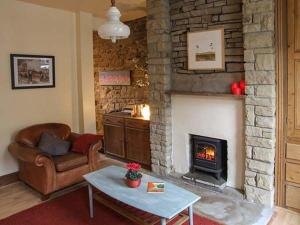 Featherbed Moss Cottage, Дома для отпуска  Old Glossop - big - 9