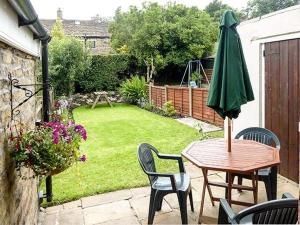 Featherbed Moss Cottage, Дома для отпуска  Old Glossop - big - 10