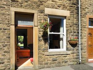 Featherbed Moss Cottage, Дома для отпуска  Old Glossop - big - 11