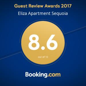 Eliza Apartment Sequoia
