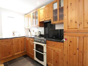 Cnocachanach Cottage, Дома для отпуска  Polloch - big - 7