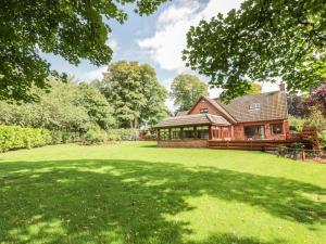 Auburn Cottage - Inverkeilor