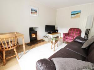 Cnocachanach Cottage, Дома для отпуска  Polloch - big - 5