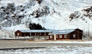 Guesthouse Fljótsdalsgrund, Гостевые дома  Valþjófsstaður - big - 54