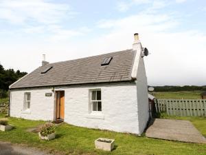 Cnocachanach Cottage, Дома для отпуска  Polloch - big - 3