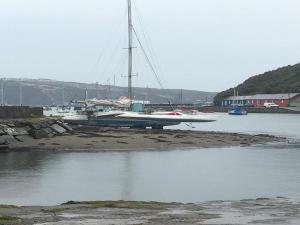 Cobblers Roost, Case vacanze  Fishguard - big - 10