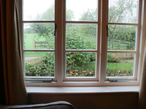 The Moors Cottage, Дома для отпуска  Brimfield - big - 5