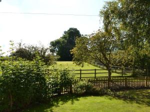 The Moors Cottage, Prázdninové domy  Brimfield - big - 6