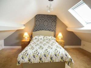 Old Oak Apartment - Hathersage