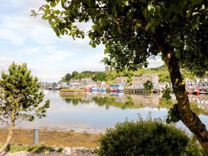 Cnocachanach Cottage, Prázdninové domy  Polloch - big - 12