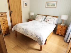 Cnocachanach Cottage, Дома для отпуска  Polloch - big - 15