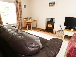 Cnocachanach Cottage, Prázdninové domy  Polloch - big - 16