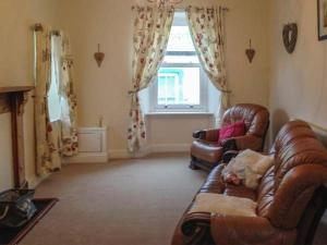 Cobblers Roost, Holiday homes  Fishguard - big - 9