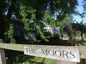 The Moors Cottage, Дома для отпуска  Brimfield - big - 16