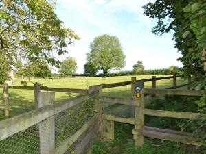 The Moors Cottage, Дома для отпуска  Brimfield - big - 18