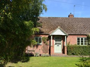 The Moors Cottage, Дома для отпуска  Brimfield - big - 19