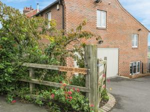 . The Annex @ Garden House