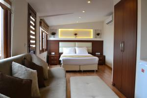 Seven Days Hotel - İstanbul - Istanbul