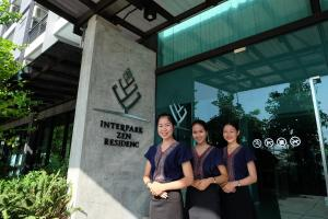 Interpark Residence and Serviced Apartment - Ban Bang O