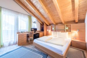 Ciasa Mascotte - Apartment - San Vigilio di Marebbe / St Vigil in Enneberg