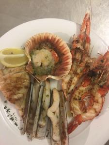 Albergo ristorante Merica - Hotel - Sommacampagna