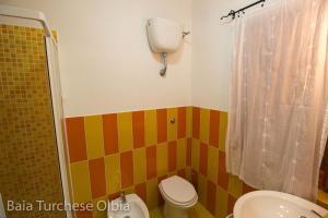 Baia Turchese Olbia, Apartmány  Olbia - big - 74