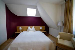 Hotel Jean-Jacques Rousseau