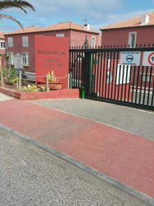 Duplex Yasmin, Costa de Antigua