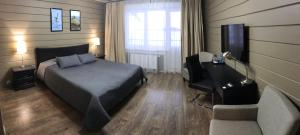 Zagorodniy Club West, Holiday parks  Pribylovo - big - 40
