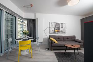 Apartamenty Benthos Towarowa