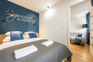 obrázek - P&O Apartments Rondo ONZ