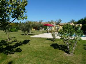 Baguie Roso, Holiday homes  Mouriès - big - 20