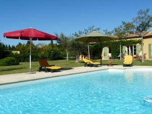 Baguie Roso, Holiday homes  Mouriès - big - 22
