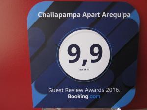 Challapampa Apart Arequipa, Apartmanok - Arequipa