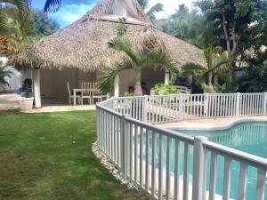 obrázek - villa paradise playa popi